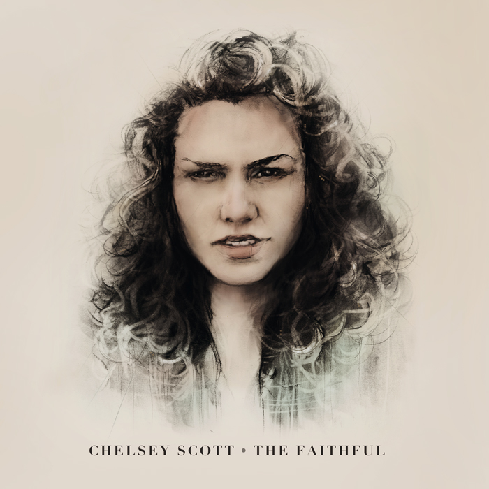 Download The Faithful by Chelsey Scott